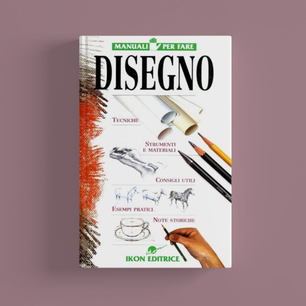 manuali-per-fare-disegno
